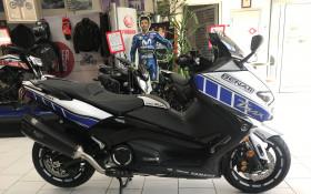 TMAX 530 SX GP BENATI MOTOS